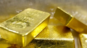 Gold is money. It provides wealth protection because it maintains its purchasing power better than paper currencies.