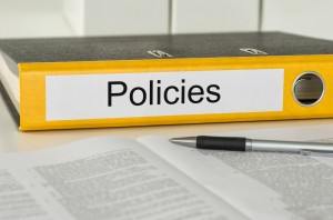 Corporate policy for BMG Group Inc.