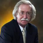 Nick Barisheff Portrait