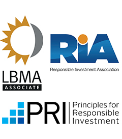 Socially reponsible investing associations