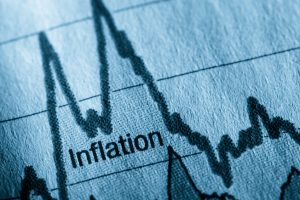 Inflation: It's a Wealth Redistribution Scheme