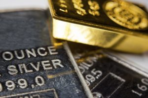 Gold and Silver are Money…. Everything Else is Debt = Globalist's Biggest Scam