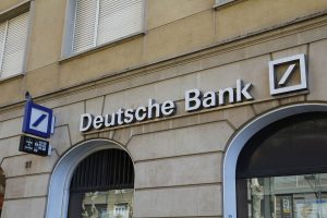 It's Not Just Deutsche Bank: The Whole Financial Sector Is Sick