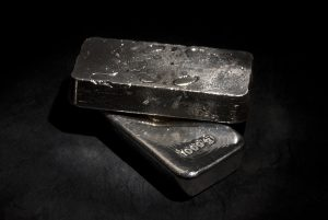 20 Reasons to Sell (BUY!!) Physical Silver