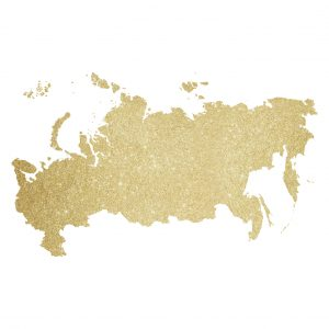 Russia's Gold Holdings Have Tripled Since 2006 | BullionBuzz