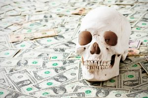 Death Throes of Money | BullionBuzz