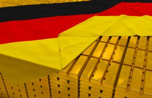 Germany's Gold Reserves in U.S. Were Only Paper Claims | BullionBuzz