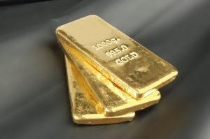 Gold Posts Biggest Weekly Gains Since Early February | BullionBuzz