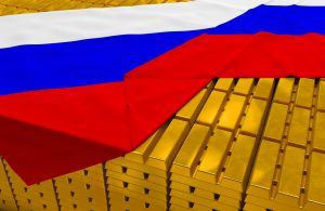 Russia Adds Another Big Tranche of Gold to its Reserves | BullionBuzz