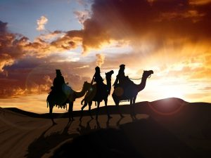 'Three Wise Men' Warn Crash Coming…. So Own Gold | BullionBuzz
