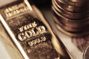 42% of All the Gold in the World Buys Five Companies Only | BullionBuzz