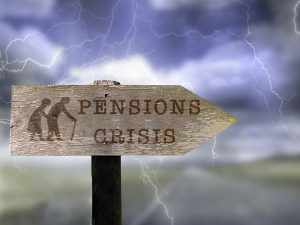 Global Pension Underfunding Will Hit Nearly Half a Quadrillion Dollars in 2050 | BullionBuzz