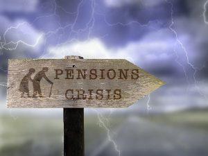 Global Pension Underfunding Will Hit Nearly Half a Quadrillion Dollars in 2050 | BullionBuzz