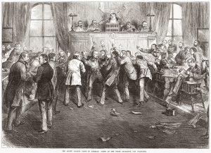 Panic! Like It's 1837 | BullionBuzz