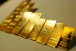 Gold Has Outperformed The Dow/S&P 500 Year to Date | BullionBuzz