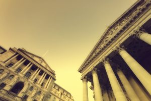 """Bigger Systemic Risk"" Now Than 2008 – Bank of England 