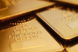 Gold up 8% in First Half 2017; Builds on 8.5% Gain in 2016 | BullionBuzz