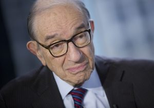Alan Greenspan's 'Irrational Exuberance': Then and Now | BullionBuzz
