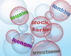 "Bubblicious Debate: Greenspan Says ""Bond Bubble About to Break,"" No Stock Bubble 