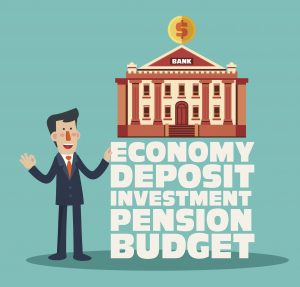 The Coming Run on Banks And Pensions | BullionBuzz