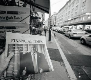 Dear President Trump: America in for A Rude Awakening in January | BullionBuzz