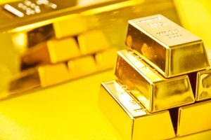 "Gold Reset to $10,000/oz Coming ""By January 1, 2018"" - Rickards 