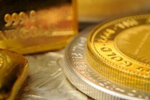 Precious Metals Outperform Markets in August: Gold +4% Silver +5% | BullionBuzz
