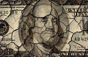 Cracks in Dollar Getting Larger | BullionBuzz