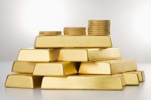 Dow-to-Gold Ratio Says Gold Prices Could Be Headed Higher | BullionBuzz