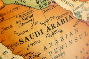If Saudi Arabia Doesn't Worry You, You're Not Paying Attention | BullionBuzz