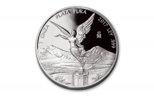 Mexican Congress Debates Monetization of The Libertad Silver Ounce | BullionBuzz