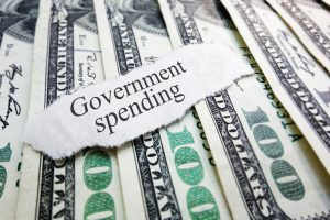We Give Up! Government Spending and Deficits Soar Pretty Much Everywhere | BullionBuzz