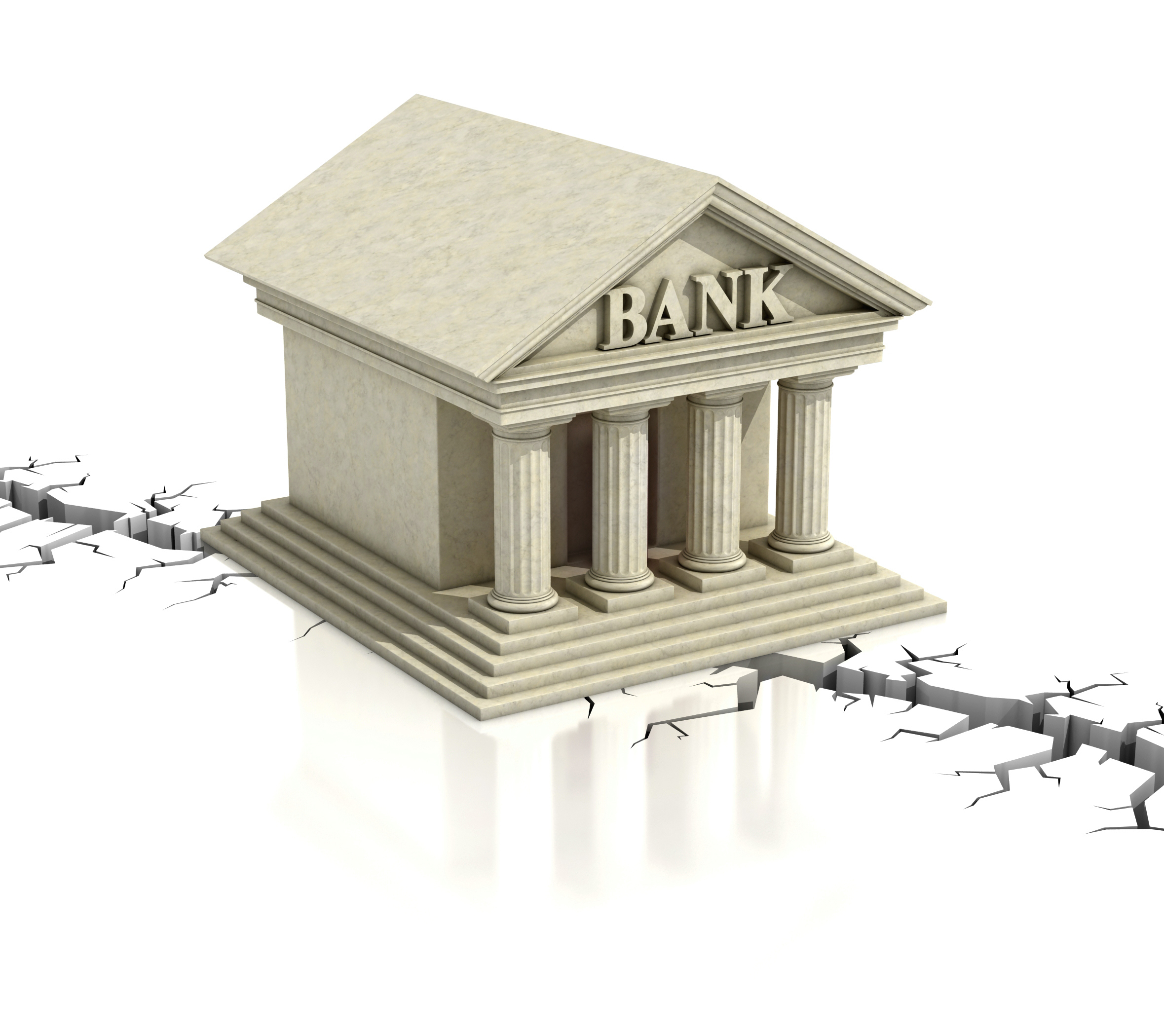Before Banks Went Bust They Went >> Process Which First Major Central Bank Goes Bust Has Begun Bmg