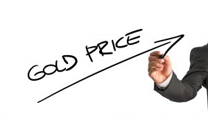 Gold Prices Rise to $1,326/oz as China U.S. Treasury Buying Report Creates Volatility | BullionBuzz
