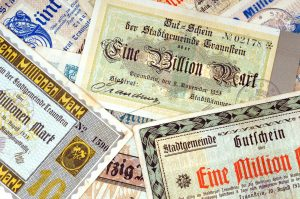 Life During the Inflation of 1923 | BullionBuzz