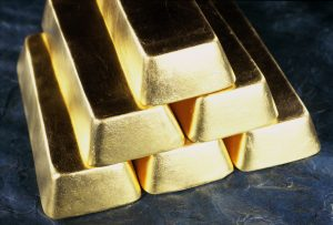 """They Know What's Going to Happen""—Governments, Big Banks Are Stockpiling Gold 