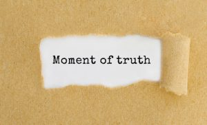 Is This the Moment of Truth? | BullionBuzz
