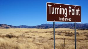 This Is The Turning Point | BullionBuzz