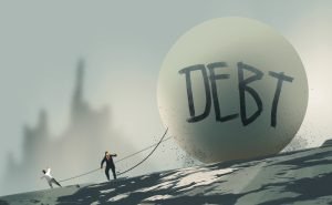 Where The Debt Slaves Are The Most Vulnerable | BullionBuzz