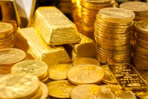 Good as Gold: Turkey Uses Bullion to Stabilize Its Economy | BullionBuzz