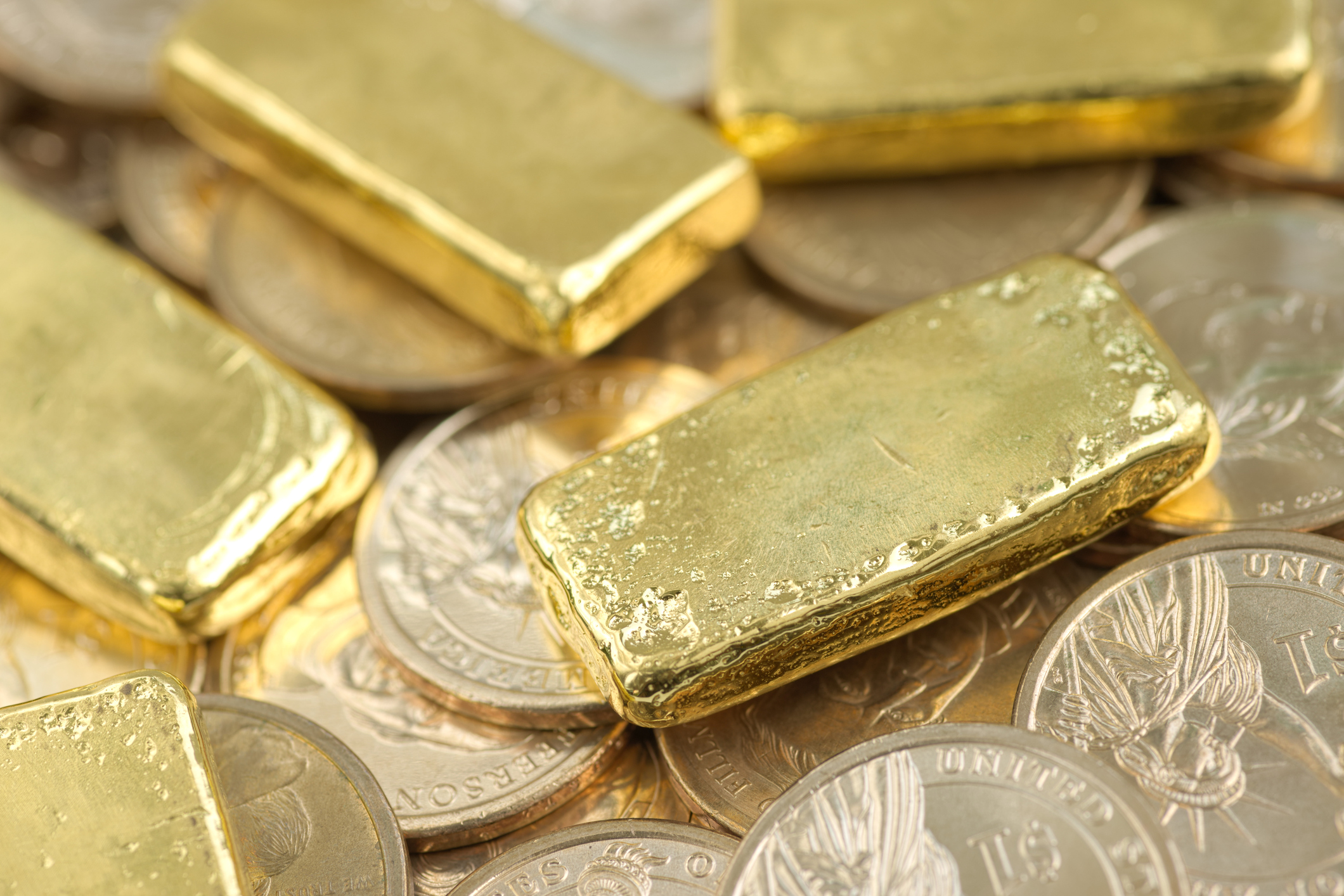 Bridging The 'Fourth Turning' with Gold | BullionBuzz