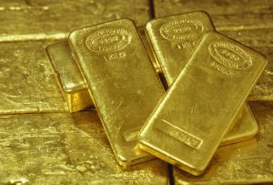 Move Out of Treasuries and into Gold Continues | BullionBuzz