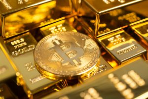 Cryptocurrency tied to price of gold