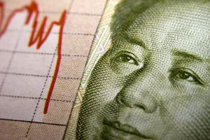 """China """"The Mother of all Credit Bubbles"""" Is Bursting 