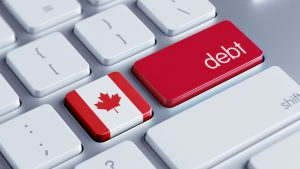 Debt Burdens Eating Up Growing Share of Canadian Incomes | BullionBuzz