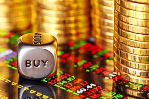 When US Stock Market Crashes Buy Gold | BullionBuzz