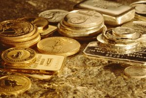 Gold Re-Monetization Is Much Closer Than Many Realize | BMG Group Inc.