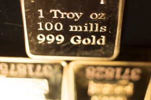 Goldman Says Return of Fear Good Thing for Gold | BullionBuzz