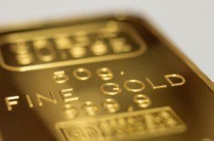 Gold: The Only Safe Place | BullionBuzz