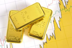 Gold Tops $1,300 for Highest Finish since June | BullionBuzz
